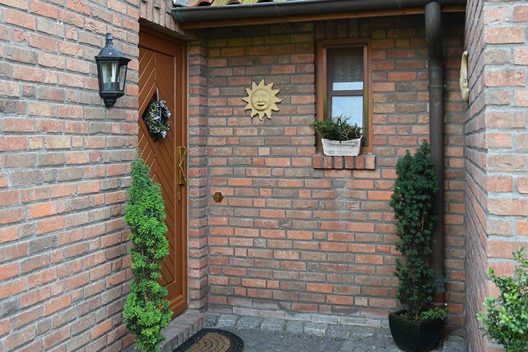 Eingang | Ferienhaus Henny