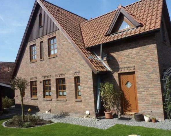 Garten | Ferienhaus Henny
