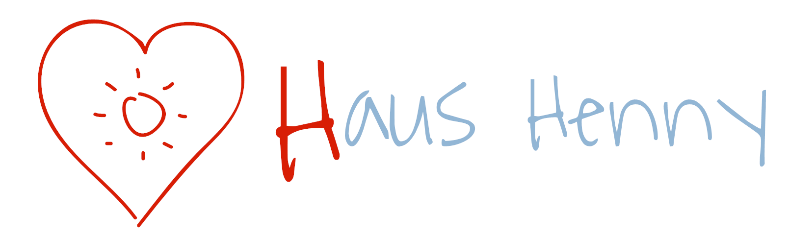 Logo   Ferienhaus Henny